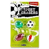 Premier Stationery Emotionery Sport - Gomas