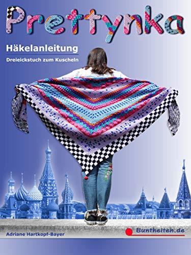 Prettynka: Dreieckstuch zum Kuscheln