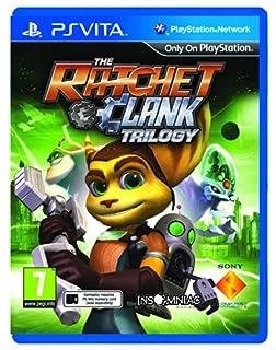 The Ratchet & Clank Trilogy [import anglais] (B00KQDVTLA)   Amazon price tracker / tracking, Amazon price history charts, Amazon price watches, Amazon price drop alerts