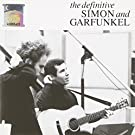 The Definitive Simon and Garfunkel by Simon & Garfunkel