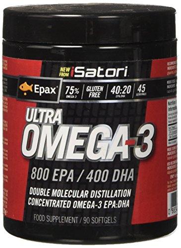 Omega 3 Ultra 90 Perle