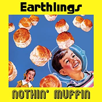 Nothin' Muffin