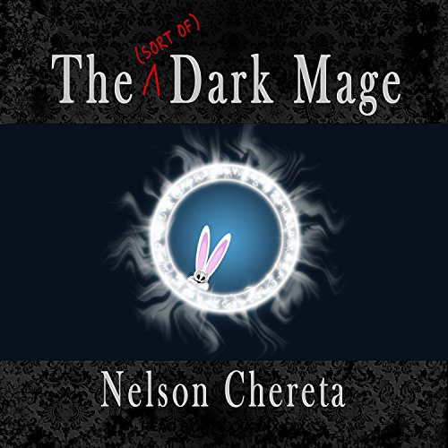 The (Sort of) Dark Mage audiobook cover art
