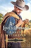 At Love's Command (Hanger's Horsemen)