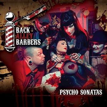 Psycho Sonatas