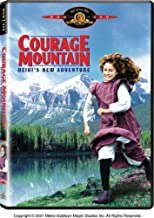 Courage Mountain: Heidi's New Adventure
