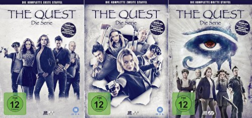 The Quest - Die Serie: