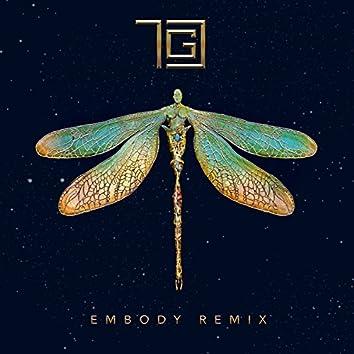 Dreamers (Embody Remix)