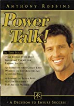 power talk anthony robbins