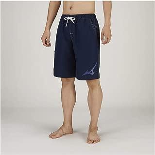 美津浓(MIZUNO) 健身泳衣 男士 泳裤 N2JB9108