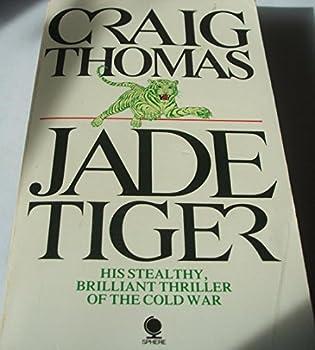 Paperback Jade Tiger Book