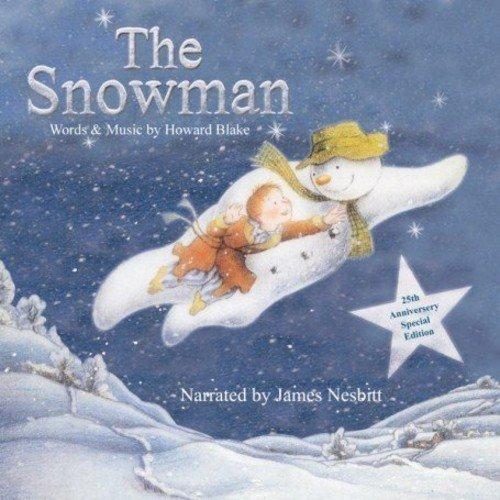 The Snowman: 25th Anniversary Sp...