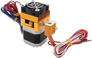 Furiga 12V MK8 estrusore per RepRap Prusa i3 anet a8 40W Hot End parte assemblato fai da te 0,4 mm ugello riscaldatore 1,75 mm