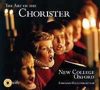 Art of the Chorister by ALAIN / BACH / COUPERIN / IRELAND (2011-08-30)