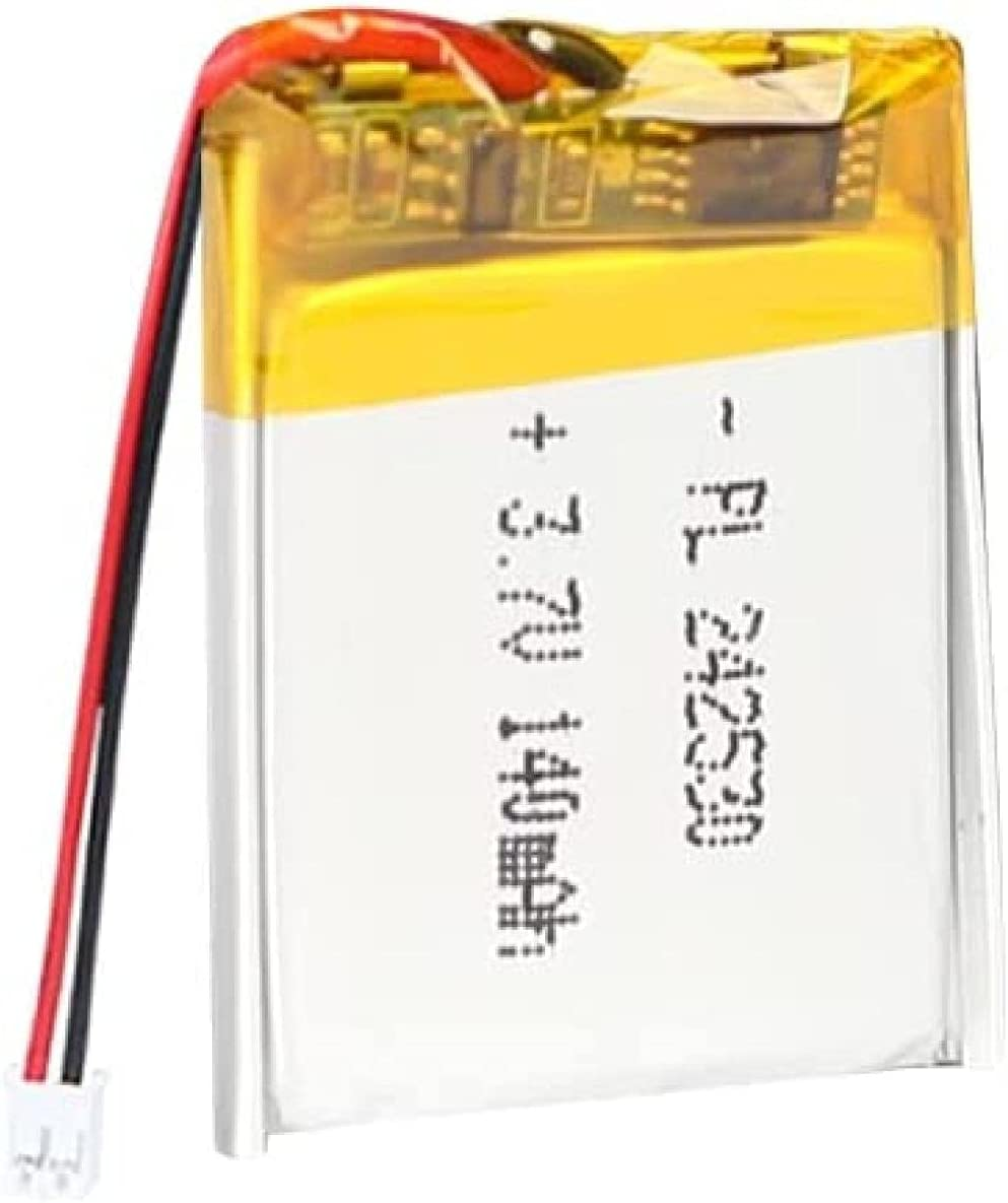 KZNV 3.7V Product 140mAh 242530 Max 76% OFF Lipo Polyme Rechargeable Lithium Battery
