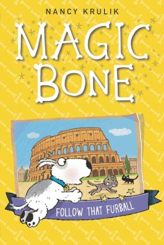 Follow That Furball #3 (Magic Bone)