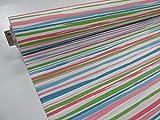 Confección Saymi Bedruckter Segeltuchstoff, 2,45 m, Ref.