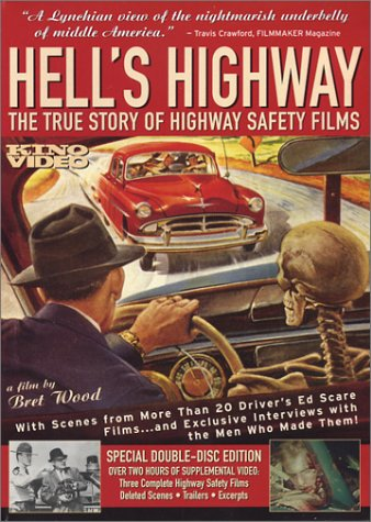 Price comparison product image Hell's Highway - The True Story of Highway Safety Films