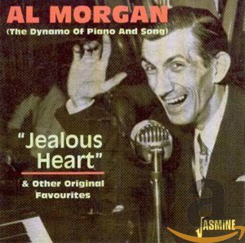 Jealous Heart & Other Fav