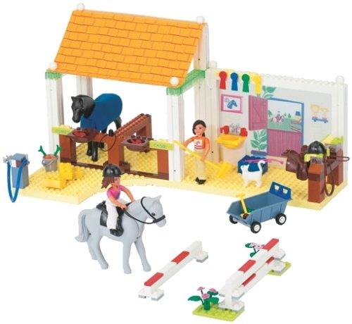 LEGO BELVILLE 5941 - Reitschule