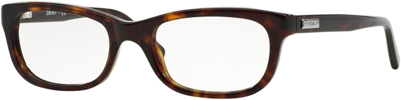 women Karan DY4635 Eyeglasses3016 Dark Tortoise52mm
