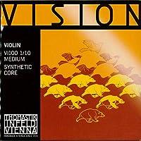 Vision ヴィジョン ヴァイオリン弦 セット VI100 1/10