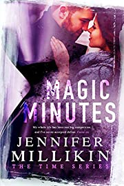 Magic Minutes (The Time Series Book 2)