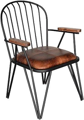 Wondrous Amazon Com Deandra Dining Chair With Diamond Stitching Machost Co Dining Chair Design Ideas Machostcouk