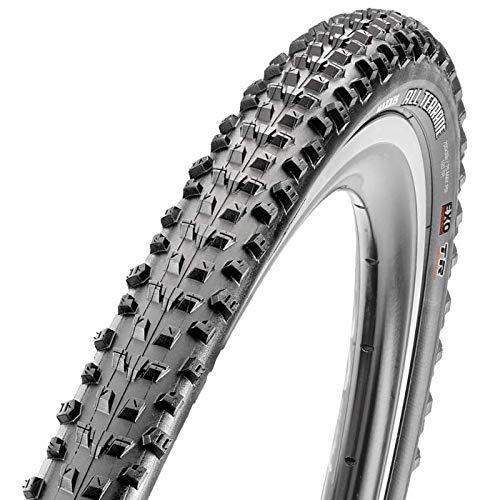 Maxxis - Neumático de Dos compuestos para Todos los terranes, Plegable, 700 x 33 c, Color Negro