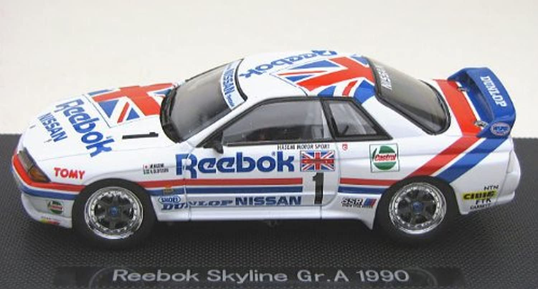 EBRRO 1 43 Reebok Skyline 1990   1 (Japan Import   Das Paket und das Handbuch werden in Japanisch)