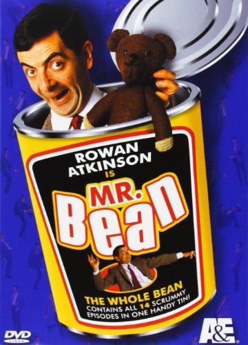 Mr. Bean - The Whole Bean (Complete Set)