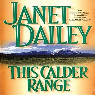 This Calder Range cover art