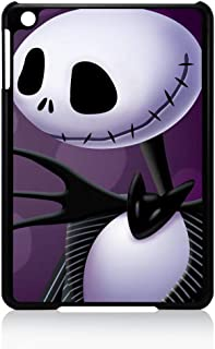 (for iPad Mini 4) Back Case Cover - HOT11538 Nightmare Before Christmas