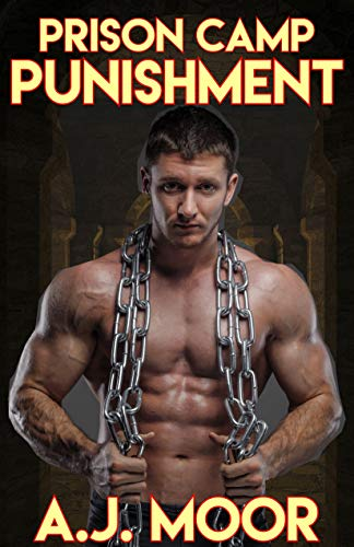 Prison Camp Punishment (Punished in Camp Series Book 1) (English Edition)