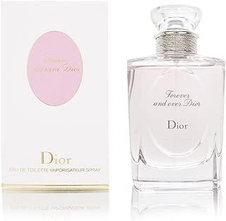 Christian Dior Forever Eau de Toilette Spray for Women, 1.7 Ounce
