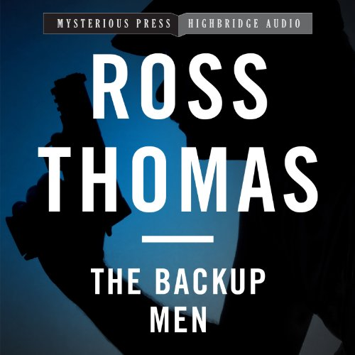 The Backup Men Titelbild