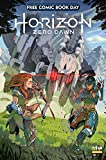 Horizon Zero Dawn - Free Comic Book Day Issue (English Edition)
