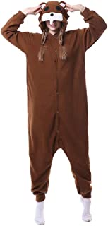 bear onesie for adults uk