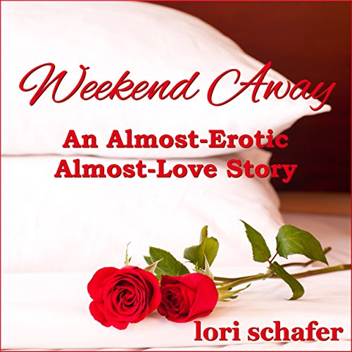 Weekend Away audiobook cover art