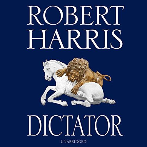Couverture de Dictator