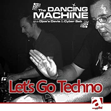 Let's Go Techno
