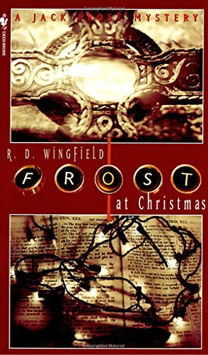 Frost at Christmas (Jack Frost)の詳細を見る