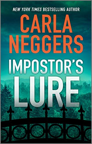 Impostor's Lure (Sharpe & Donovan Book 9) (English Edition)