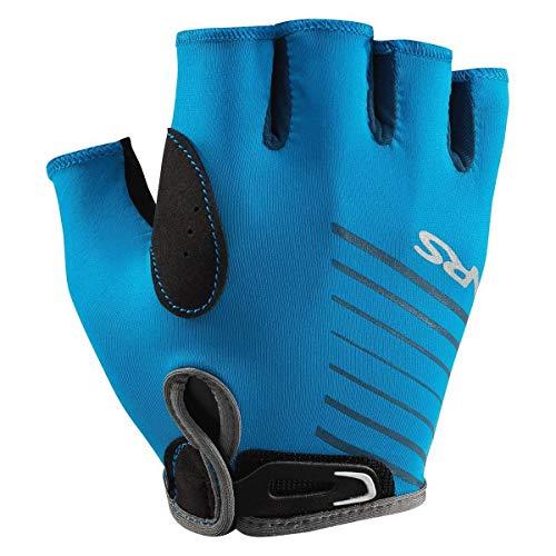 NRS Boater's Gloves - Men's, Marine Blue, S, 25005.05.101