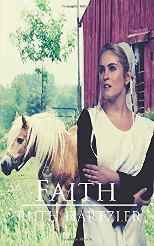 Faith (The Amish Buggy Horse, Band 1)