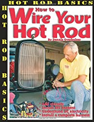 How To Wire Your Hot Rod ~ Roadkill Customs Street Rod Wiring Diagram For Gauges on rear suspension for street rod, tires for street rod, heater for street rod, fuel gauge for street rod,