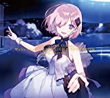 Fate/Grand Order Waltz in the MOONLIGHT/LOSTROOM song material(初回仕様限定盤)