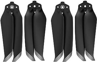 2 Paar Drohnen Propellerblatt Flügel Zubehörteile Für GoPro Karma