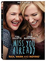 Miss You Already [DVD] [Import]