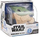 Figura Baby Yoda - Figura Coleccionable Star Wars / Hasbro